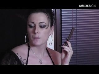 {cigar Torture Sexy Cigar Smoke (mp4, 480p, 98.84 Mb) cigar T