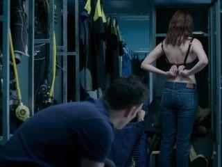Eva Green - Proxima 2019 HD