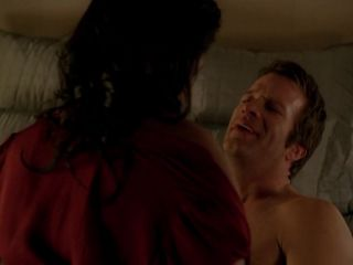 Merrin Dungey Nude - Hung s02e06 2010