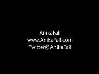Anika Fall – Appreciation