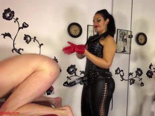 Mistress Ezada Sinn – Locked, humbled and fucked by Mistress Ezada Sinn