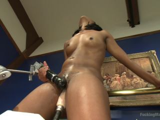 Room Service Package 45 - Machines, Cocks, Lube & Multiple Orgasms - Kink  January 1, 2014