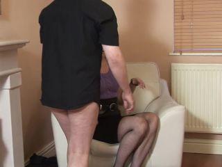 Spanking The House Boy