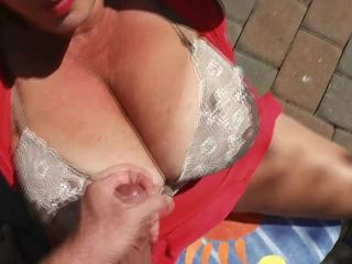 Maria Moore - Want to Cum on My Bra