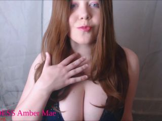 Amber Mae – Always the cuck, never the man