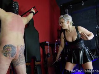 EXTREME FEMALE DOMINATION