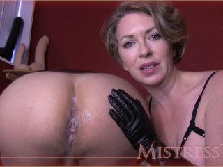 MistressT – Depraved Man Ass Cleaner