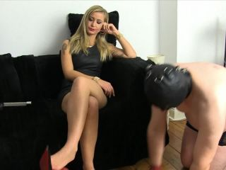 Domination – SADO LADIES Femdom Clips – Whipped In The Chamber – Goddess Countess