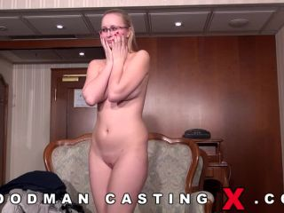 Veronika casting  2014-02-06
