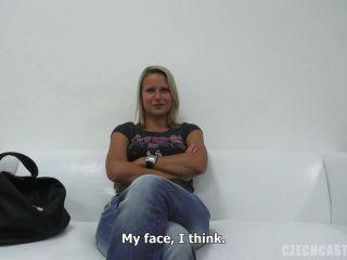 Czech Casting - Ingrid (3402) 01/08/2012