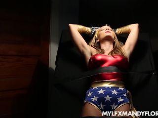 Mylf X Mandy Flores – Missa X