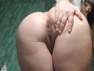 Dianascat - Morning shit for a slave [FullHD 1080P] - Screenshot 2