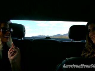 Online video femdom american mean girls: bum humiliation – part 2