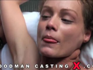 Sophie Lynx - Casting and Hardcore Full Version