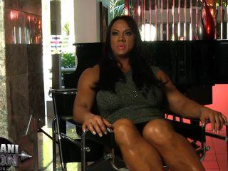 Amber Deluca Interview