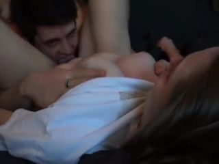 Amazing sex with very nice Girlfriend