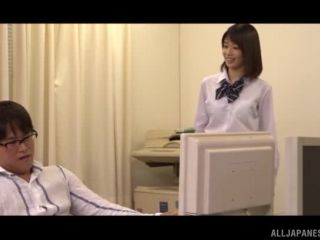 Awesome Ravishing love Kawanami Nanami enjoys a wild hardcore fuck Video Online Kawakami Nanami 720
