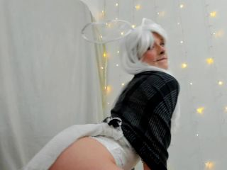 Miss Ellie – Snow Bunny: A Bad Dragon Romance 60FPS