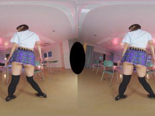 [VR] Ayaka Tomoda – Erotic Dance and JOI Part 1