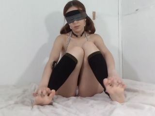 Footjob while sucking, a good riding and a Thicci's pov titfuck cumshot