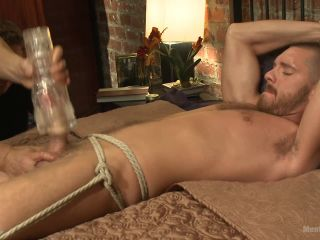 Officer Maguire edged and fucked by two perverts - Kink  January 28, 2014