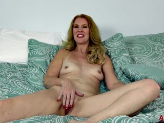 Allover30 presents Lacy F 51 years old Lacey Ladies –