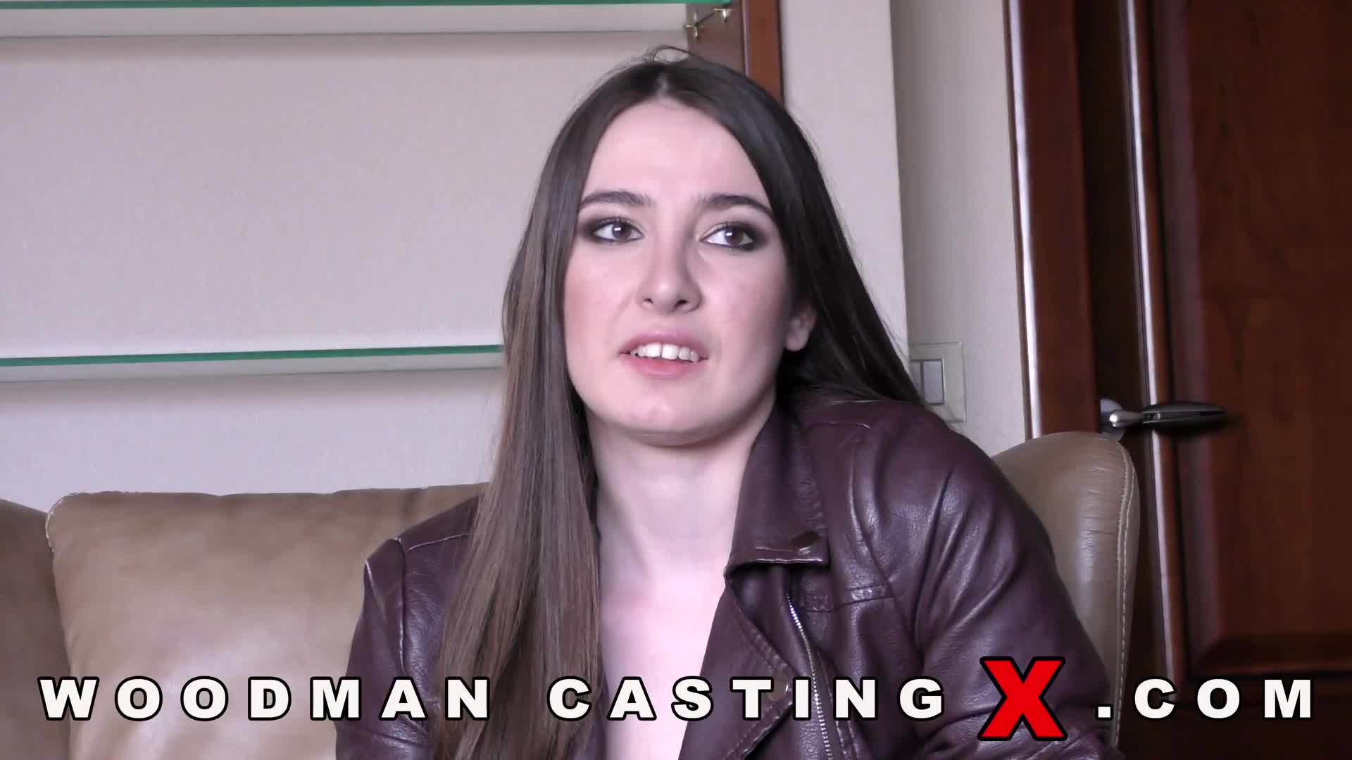 Com woodman casting x Woodman Casting