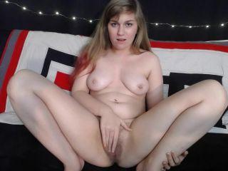 jaybbgirl – Rubbing Myself