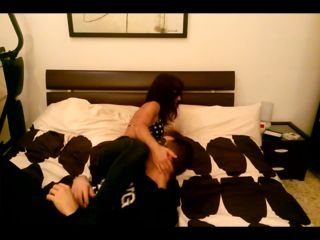 Mistress Smothering, Drowning – Extreme Scissor Pressure
