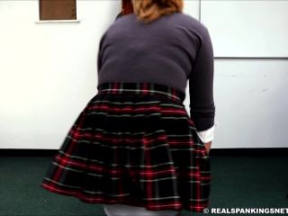 Maddy Kyra Punished by Betty and the Dean Part 2