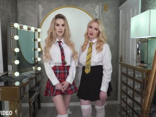 Roxy Cox – Schoolgirls  into JOI & CIM