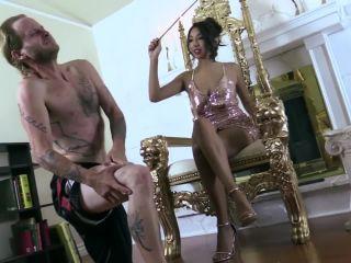 Empress Jennifer - Bend It And Brake It [HD 720P] - Screenshot 2