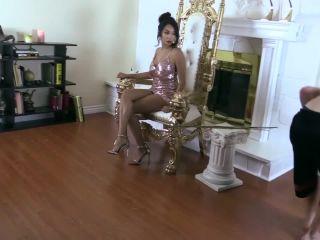 Empress Jennifer - Bend It And Brake It [HD 720P] - Screenshot 3