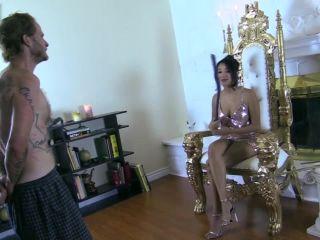 Empress Jennifer - Bend It And Brake It [HD 720P] - Screenshot 6