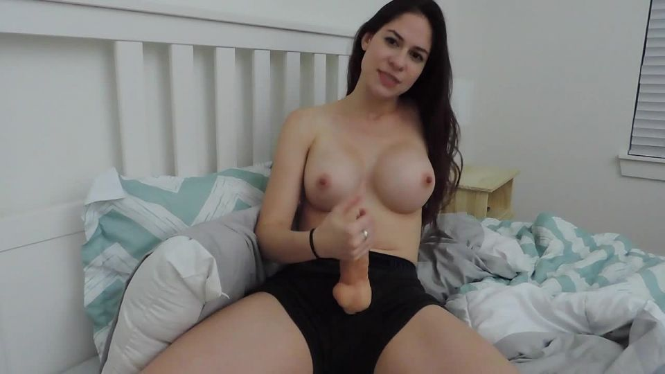 British Teen Blowjob Pov