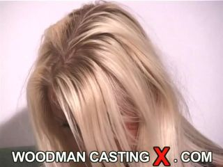 Anita Paris – (WoodmanCastingX / Hustler Video) – Woodman Casting X 67 / Hustler XXX 6, 3on1, 576p, 2000 | blonde | big tits