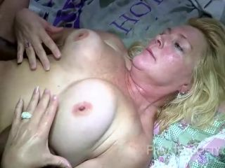 Mature Couple Anal, Mrs Baldwin part 4