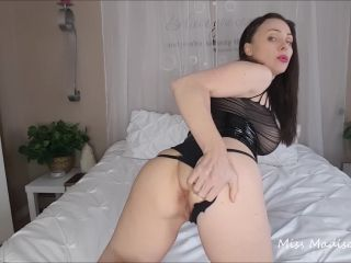 Online Tube ManyVids presents Miss Madison Stone - femdom