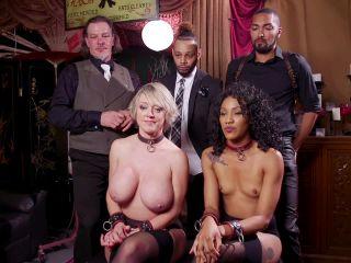 the upper floor: february 8, 2019 – nikki darling, donny sins, dee williams/well trained anal sluts service folsom orgy