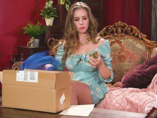Angela White, Lena Paul & Sofi Ryan in Supernaturally Stacked: I Dream Of Lezzie