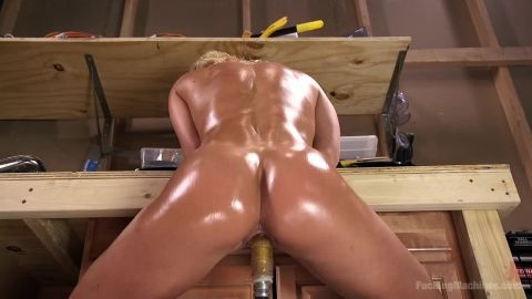 Ariel X - Ariel X Double Penetrated and Squirting Everywhere (720p)