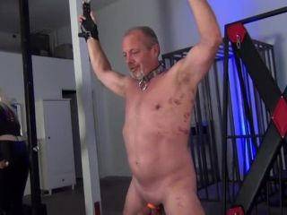 Porn online DomNation – LIKE A THORN IN THE BALLS! Starring Mistress Thorn Kelly femdom