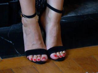 Jody Hands and Feet HD – 89 – High Heels Shoejob Legjob and footjob HD