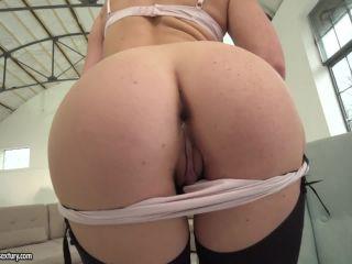 Tiffany Doll (Tight Ass!)