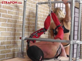 Ass – STRAP ON SITE – You moved – Mistress Zita