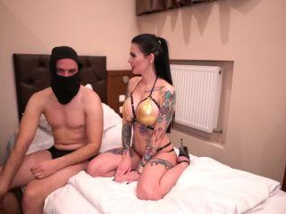 fucking amateur porno XANIA-WET - Lachflash beim Userdreh - David aus Halle wird entsaftet , germany on amateur porn