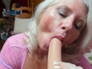 Paintedrose - Mommy Workout With Son - POV Fuck [FullHD 1080P] - Screenshot 5