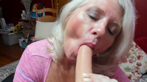 Paintedrose - Mommy Workout With Son - POV Fuck [FullHD 1080P]
