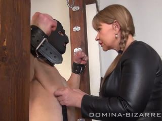Corporal Punishment – Domina-Bizarre – Der neue Sklave! – Teil 5 – Lady Mercedes