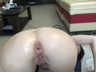 3083 JoselynK - Farting in ur face and gaping part 3